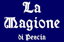 in Pescia assistance for pilgrimsai at La Magione